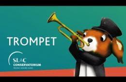 Embedded thumbnail for Trompet, cornet, bugel