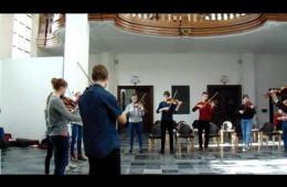 Embedded thumbnail for Workshop improvisatie Hans Battenberg