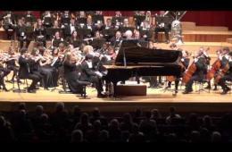 Embedded thumbnail for Steven Kleeven speelt Grieg-concerto