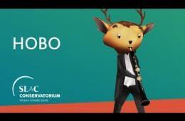 Embedded thumbnail for Hobo