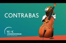 Embedded thumbnail for Contrabas