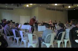 Embedded thumbnail for Workshops improvisatie